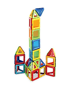 Magformers Designer Magnetic Construction Set Saks