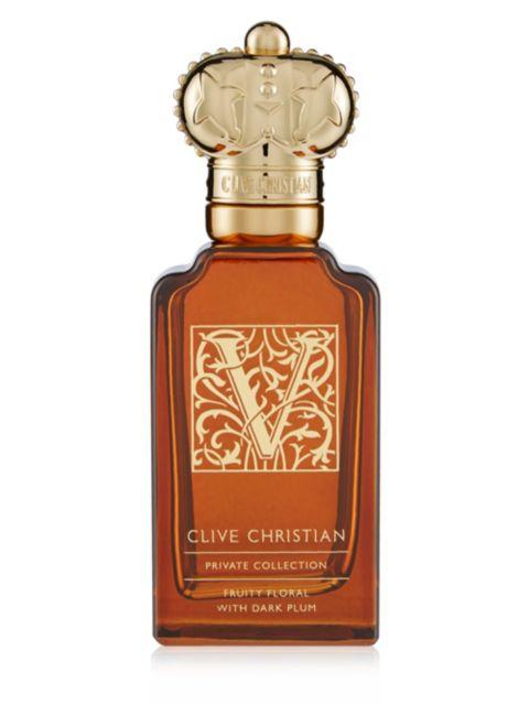 Clive Christian Private Collection V Feminine Fruity Floral Fragrance   SaksFifthAvenue