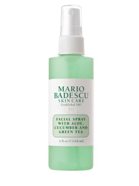 Mario Badescu Aloe, Cucumber & Green Tea Facial Spray | SaksFifthAvenue