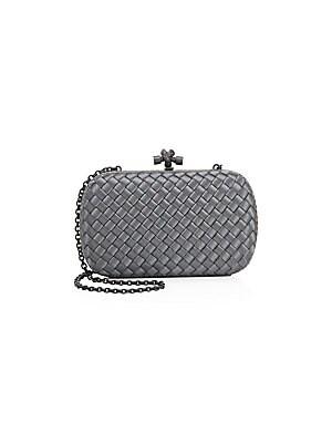01425c0f57 Bottega Veneta - Veneta Medium Leather Hobo Bag - saks.com