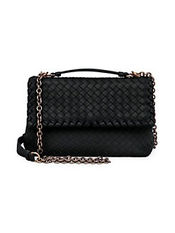Baby Olimpia Shoulder Bag ROSE. QUICK VIEW. Product image. QUICK VIEW. Bottega  Veneta 0e4fe2add5311