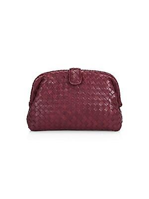 dcaa3a8cfdef Bottega Veneta - Small Pillow Intrecciato Leather Crossbody Bag ...