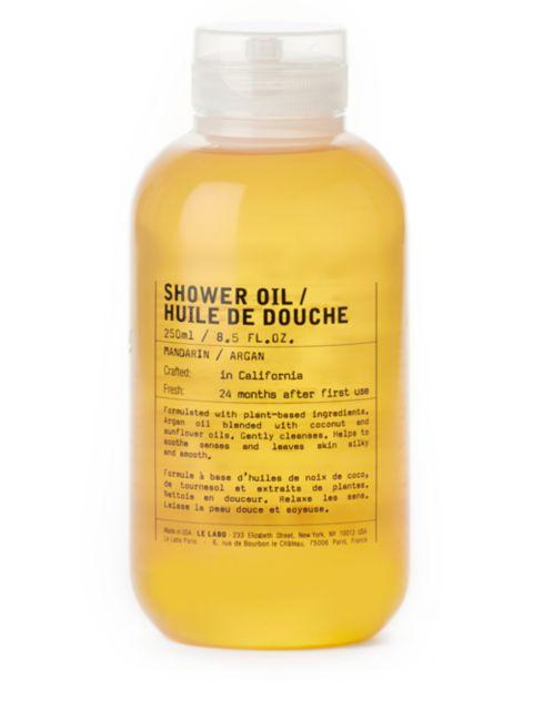 Le Labo Mandarin Shower Oil   SaksFifthAvenue