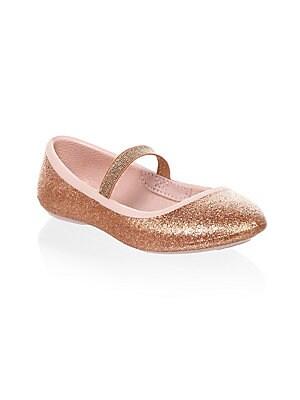 978fc4db724 Native Shoes - Toddler s   Kid s Margot Bling Ballet Flats - saks.com