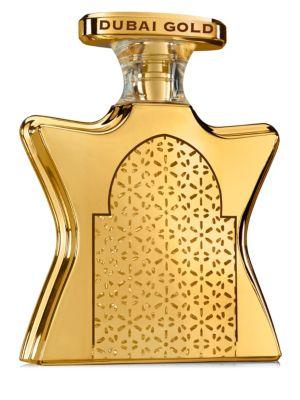 Bond No 9 New York Dubai Gold Perfume