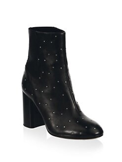 Rag & Bone - Agnes Leather Boots