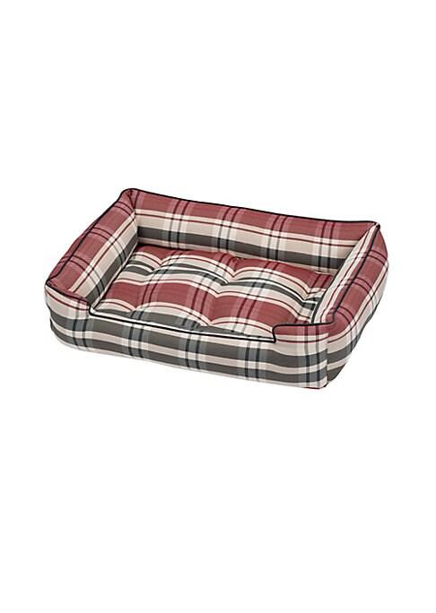 Kensington Sleeper Dog Bed