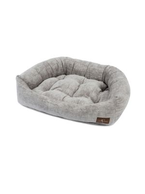 Jax Amp Bones Tuscany Velvet Napper Dog Bed