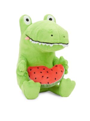 Yottoy Kroc Amp Watermelon Soft Toy Pair