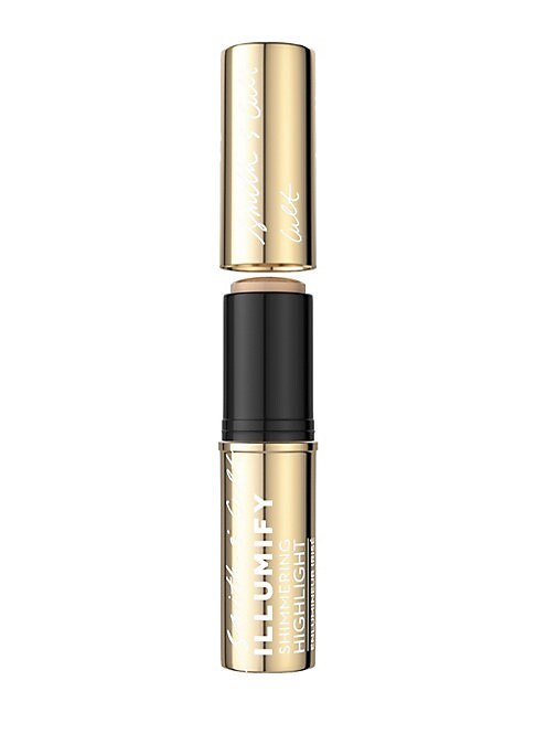 Image of For that flawless soft-focus finish, Illumify immediately brightens the complexion, imparts luminosity and adds a sheer dewy glow to the skin. 0.33 oz. Imported.