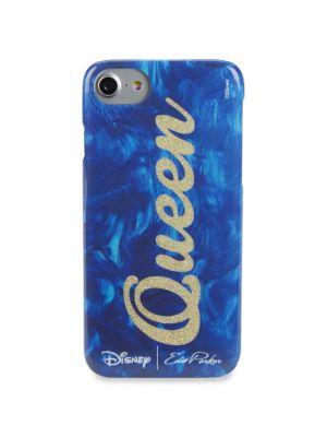 Edie Parker Queen iPhone 6/6S/7 Case