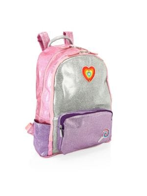 Popsicle Patch Backpack