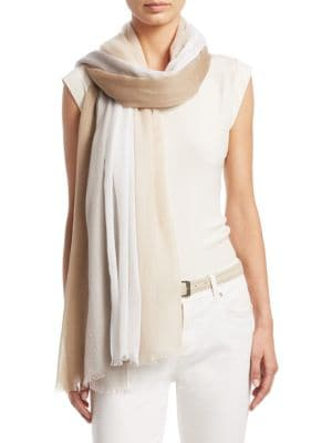 comprare on line af8e5 b16e6 Aylit Pure Stole Cashmere Scarf