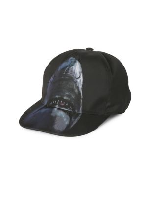 Givenchy Shark Baseball Cap