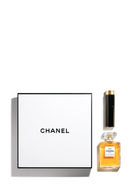 CHANEL Eau de Parfum Travel Spray Set   SaksFifthAvenue