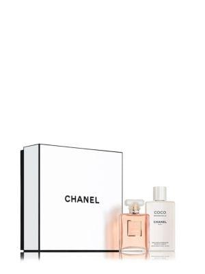 Chanel Body Lotion Set