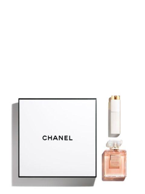 CHANEL Twist & Spray Parfum Set | SaksFifthAvenue