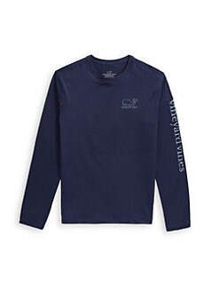 a27e1ec25 QUICK VIEW. Vineyard Vines. Toddler's, Little Boy's ...