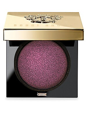 Image of Bobbi Brown Luxe Eye Shadow Rich Metal - High Octane. For sale at Saks Fifth Avenue department store.