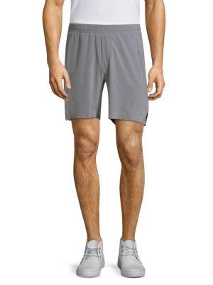 MPG Hype 3.0 Shorts in Asphalt