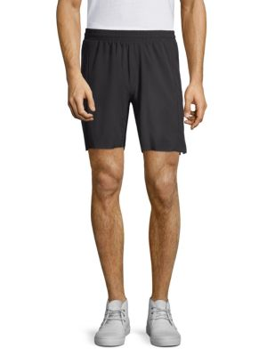MPG Hype 3.0 Shorts in Black