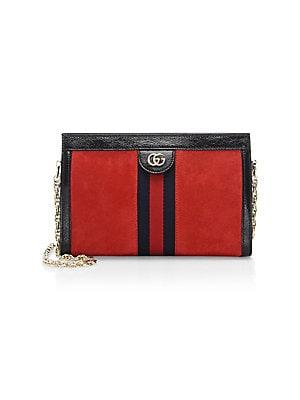 ecf8fc0d319 Gucci - Ophidia Small Shoulder Bag - saks.com