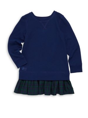 Ralph Lauren Toddler\u0027s, Little Girl\u0027s \u0026 Girl\u0027s Flounced