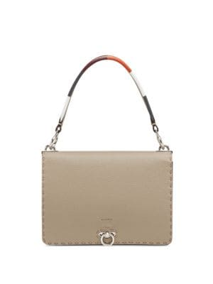 Selleria Messenger Handbag by Fendi