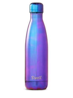 S'WELL Ultraviolet Stainless Steel Water Bottle/17 Oz.
