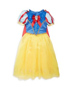 Toddlers  Little Girls Snow White Prestige Dress