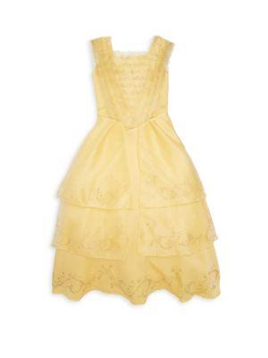 Little Girls Belle Prestige Ball Gown