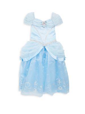 Little Girls Cinderella Prestige Dress
