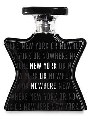 07b3a45b94cb Bond No. 9 New York - New York Or No Where Eau de Parfum