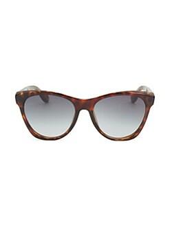 8a632ef5f1ed Givenchy. 55MM Square Sunglasses