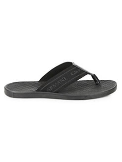 b2be8b465b0 Men - Shoes - Slides   Sandals - saks.com