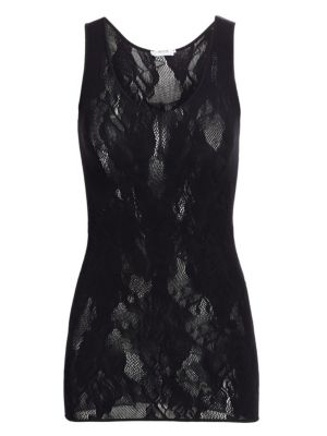 Wolford  Pat Lace Top