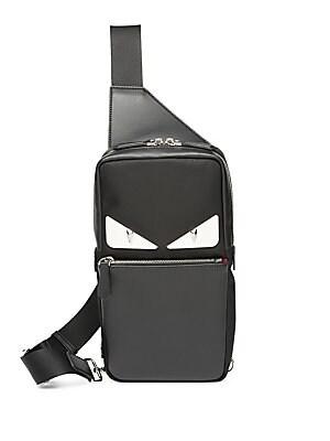 76ec003f4 Fendi - Monster Crossbody Bag - saks.com