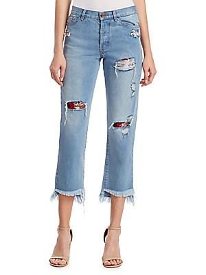 Girls Diesel Phipp Jeans Junior Designer Denim Age 2-8  NEW