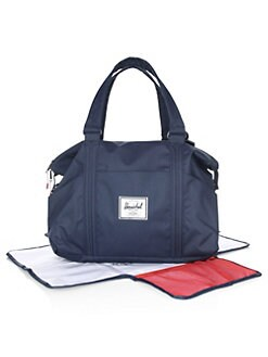 Sprout Diaper Bag Navy Product Image