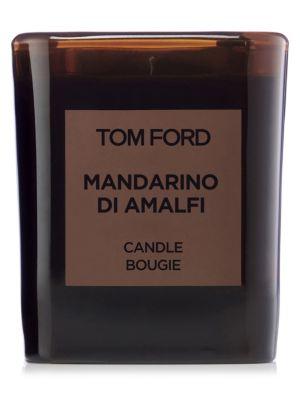 Tom Ford Mandarino Di Amalfi Candle