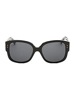 0ca81b4abb34a CELINE - CL40047I Oversized Cateye Sunglasses - saks.com
