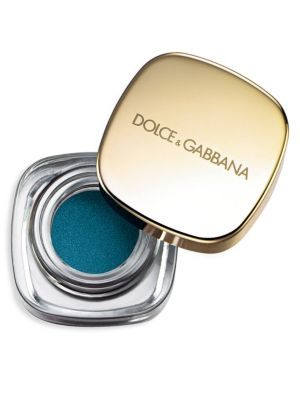 Image of Perfect Mono, the first cream eye color by Dolce & Gabbana Beauty, brings up to 12 hours of intense, velvety color. Created in collaboration with the brand's makeup creative advisor, Pat McGrath, the matte finish can even be applied with your fingertips,