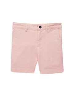15cbb47345 DL1961 Premium Denim. Toddler's & Little Boy's Jacob Chino Shorts