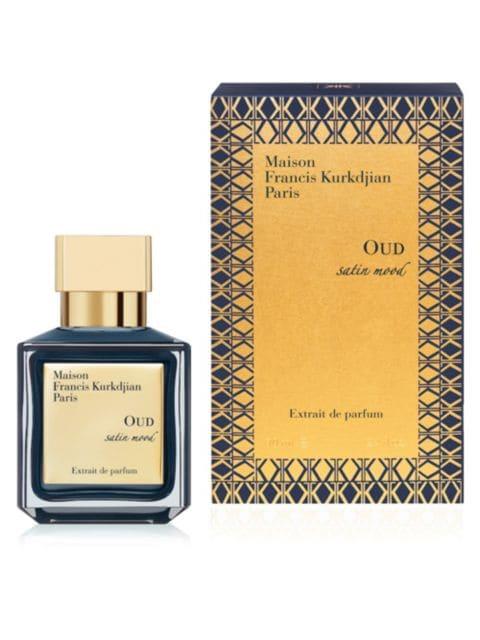 Maison Francis Kurkdjian OUD Satin Mood Extrait de parfum   SaksFifthAvenue