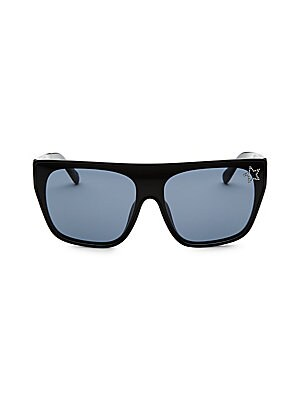 4dd86ae8248a3 Carrera - 99MM Flagtop II Shield Sunglasses - saks.com