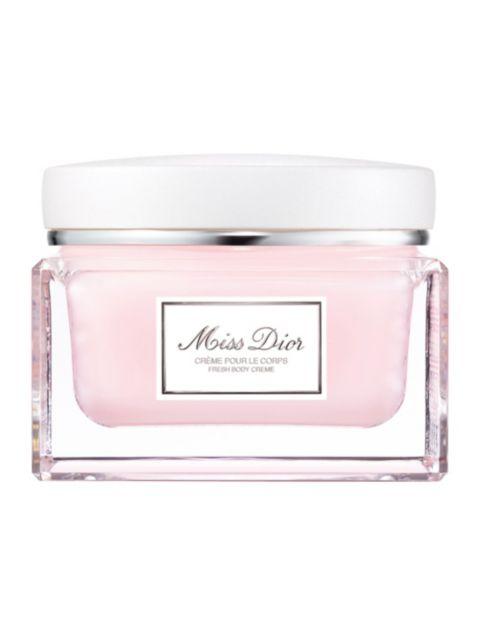 Dior Miss Dior Fresh Body Cream   SaksFifthAvenue