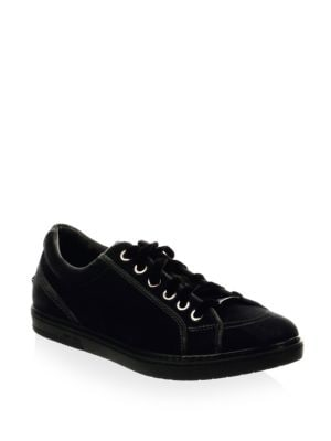 Jimmy Choo Cash low-top sneaker marketable cheap online low shipping sale online quality free shipping for sale ANZpPd