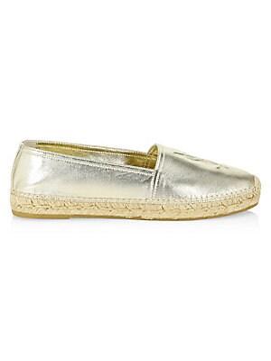 14ed1241ab56 Christian Louboutin - Ballalla Glitter Suede Flats - saks.com