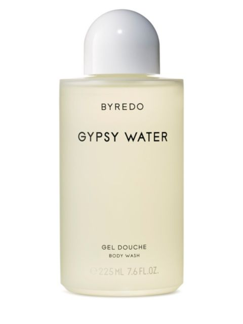 Byredo Gypsy Water Body Wash   SaksFifthAvenue