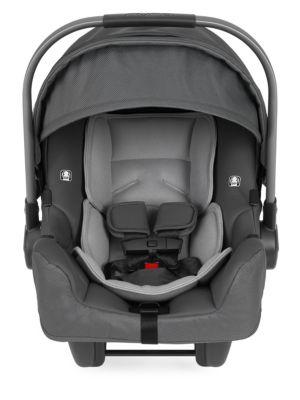 Pipa Graphite Car Seat